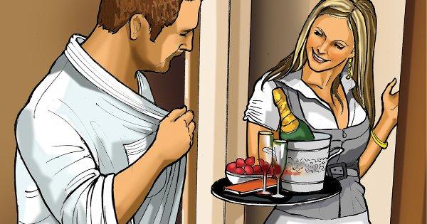 Что нужно мужчине от женщины. 5 условий мужской любви.